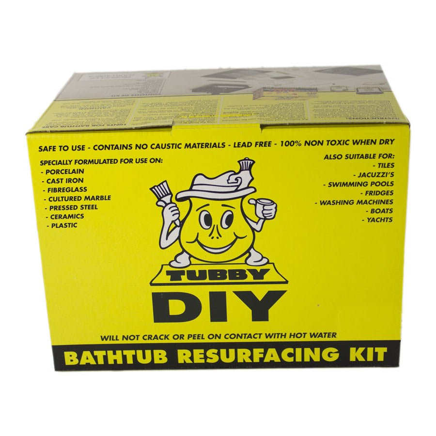 Sink Repair Kit from Tubby UK